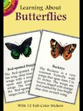 Learning about Butterflies [With Butterflies]