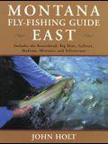 Montana Fly Fishing Guide Eastpb