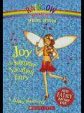 Joy The Summer Vacation Fairy (Turtleback School & Library Binding Edition) (Rainbow Magic (Pb))