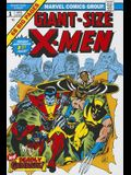 The Uncanny X-Men Omnibus, Volume 1
