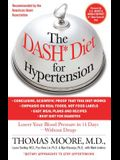 The Dash Diet for Hypertension: Lower Your Blood Pressure in 14 Days - Without Drugs