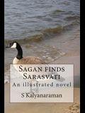 Sagan Finds Sarasvati: An Illustrated Novel