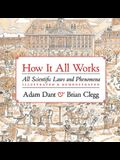 How It All Works: All Scientific Laws and Phenomena Illustrated & Demonstrated