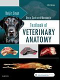 Dyce, Sack, and Wensing's Textbook of Veterinary Anatomy, 5e