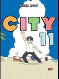 City, Volume 11