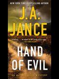Hand of Evil, Volume 3