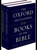 The Oxford Encyclopedia of the Books of the Bible: 2-Volume Set