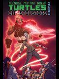 Teenage Mutant Ninja Turtles/Ghostbusters: Volume 3