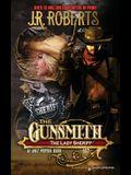 The Lady Sheriff