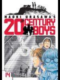 Naoki Urasawa's 20th Century Boys, Vol. 14, Volume 14