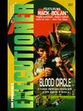 Blood Circle  (The Executioner #227) (Don Pendleton's the Executioner)