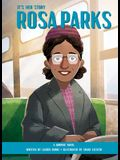 It's Her Story: Rosa Parks: A Graphic Novel