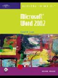 Microsoft Word 2002 - Illustrated Second Course