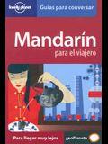 Lonely Planet Mandarin Para Viajero