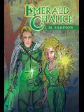 Emerald Chalice