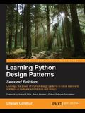 Learning Python Design Patterns Second Edition