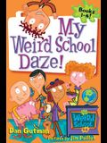 My Weird School Daze!: Books 1 to 4