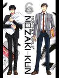 Monthly Girls' Nozaki-Kun, Vol. 6