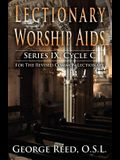 Lectionary Worship Aids, Series IX, Cycle C