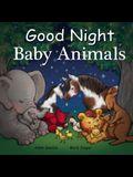 Good Night Baby Animals