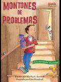 Montones de Problemas (Stacks of Trouble): Multiplication
