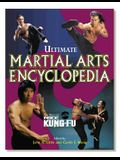 Ultimate Martial Arts Encyclopedia