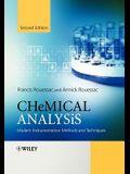Chemical Analysis 2e