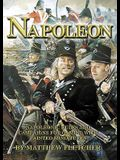 Napoleon: Napoleonic Rules and Campaigns for Gaming with Painted Miniatures
