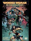 Wonder Woman Vol. 4: The Four Horsewomen