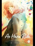 Ao Haru Ride, Vol. 10, Volume 10