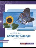 Explaining Chemical Change: Student Exercises and Teachers Guide