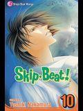 Skip-Beat!, Vol. 10, 10