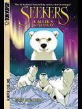 Seekers: Kallik's Adventure