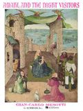 Amahl and the Night Visitors: Vocal Score