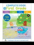 Complete Book of First Grade