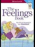 Feelings Book (Turtleback School & Library Binding Edition) (American Girl (Prebound))