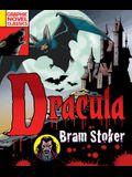 Graphic Novel Classics: Dracula