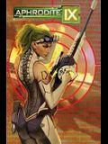 Aphrodite IX: Rebirth Volume 2 (New Edition)