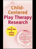 Effective Play Therapy