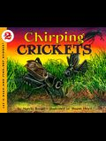 Chirping Crickets