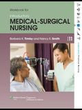 Workbook for Introductory Medical-Surgical Nursing