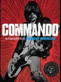Commando: Autobiografía de Johnny Ramone