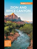 Fodor's Infocus Zion & Bryce Canyon National Parks