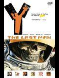 Y: The Last Man, Vol. 3: One Small Step
