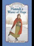 Hannah's Winter of Hope