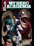 My Hero Academia, Volume 6