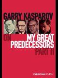 Garry Kasparov on My Great Predecessors: Part 2