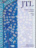 Journal of Turkish Literature: Issue 8 2011