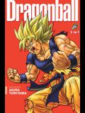 Dragon Ball (3-In-1 Edition), Vol. 9, 9: Includes Vols. 25, 26 & 27