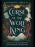 Curse of the Wolf King: A Beauty and the Beast Retelling